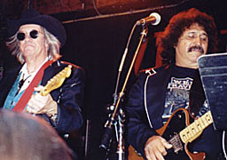 Freddy fender and Doug Sahm